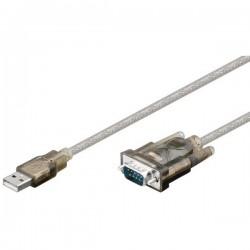 CABO ADAPTADOR USB P/...