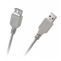 CABO 1.8M EXTENSÃO USB 2.0