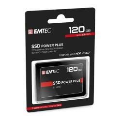 SSD EMTEC X150 120GB SATA...