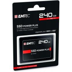 Disco SSD Emtec X150 Power...