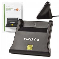 Leitor NEDIS SmartCard p/...