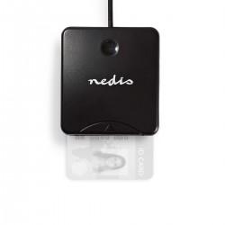 LEITOR USB2.0 SMARTCARD DE...