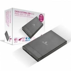 CAIXA EXTERNA HDD 2.5...