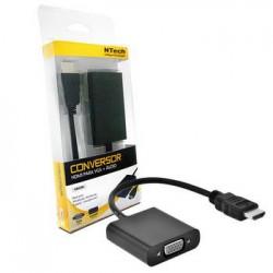 CONVERSOR HDMI-VGA SEM...