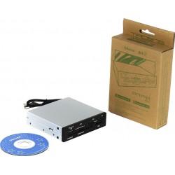 LEITOR DE CARTÕES USB 3.5...